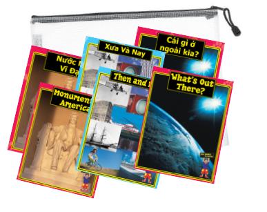 instructional modules pair