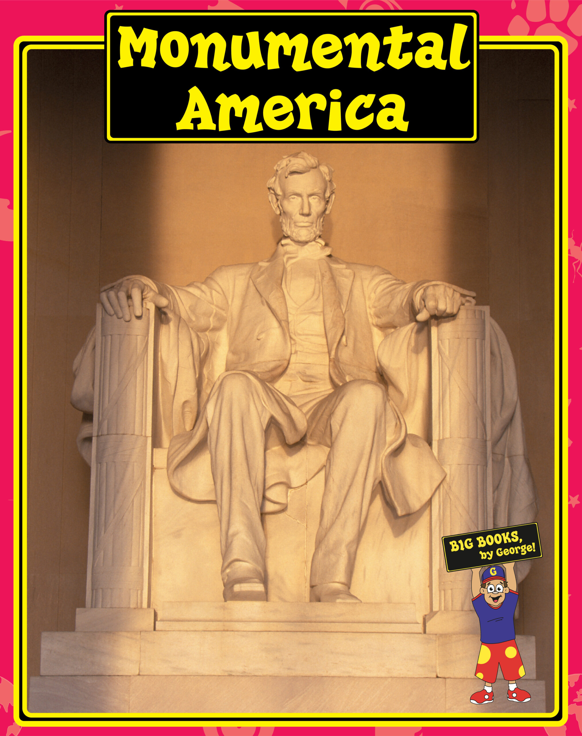 Monumental America